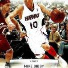 2009 Prestige Basketball Card #3 Mike Bibby