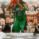 2009 Prestige Basketball Card #5 Kevin Garnett