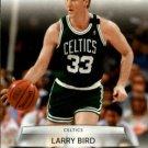 2009 Prestige Basketball Card #116 Larry Bird