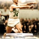 2009 Prestige Basketball Card #119 Bob Cousy