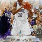 2009 Prestige Basketball Card #76 Dwight Howard