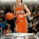 2009 Prestige Basketball Card #86 Steve Nash