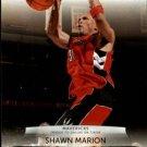 2009 Prestige Basketball Card #101 Shawn Marion