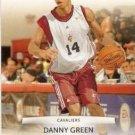 2009 Prestige Basketball Card #194 Danny Green