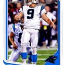 2018 Score Football Card #52 Graham Gano