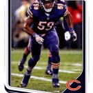 2018 Score Football Card #59 Danny Trevathan