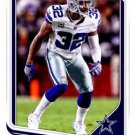 2018 Score Football Card #91 Orlando Scandrick