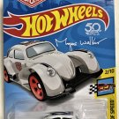 2018 Hot Wheels #147 Volkswagen Kafer Racer