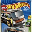 2018 Hot Wheels Zamac #Z08 Chill Mill