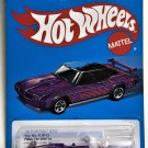 2016 Hot Wheels Target Exclusive Retro 70 Pontiac GTO