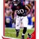2018 Score Football Card #130 Jadeveon Clowney