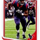 2018 Score Football Card #132 Zach Cunningham
