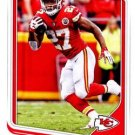2018 Score Football Card #156 Kareem Hunt