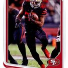 2018 Score Football Card #282 Carlos Hyde