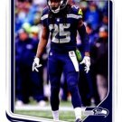 2018 Score Football Card #291 Richard Sherman