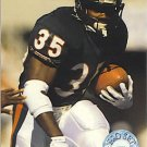 1991 Pro Set Platinum Football Card #11 Neal Anderson