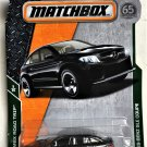 2018 Matchbox #5 Mercedes-Benz GLE Coupe