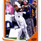 2018 Score Football Card #383 James Washington
