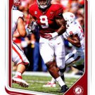 2018 Score Football Card #402 Da'Shawn Hand
