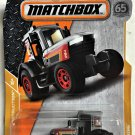 2018 Matchbox #44 Tractor King