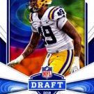 2018 Score Football Card NFL Draft #9 Arden Key