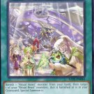 Yugioh Card - Raging Tempest - RATE-EN064 - Ritual Beast Return