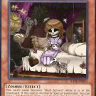 Yugioh Card - Raging Tempest - RATE-EN033 - Whiteprincess
