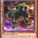 Yugioh Card - Raging Tempest - RATE-EN013 Ancient Gear Hunting Hound