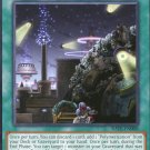 Yugioh Card - Raging Tempest - RATE-EN000 - Fusion Recycling Plant