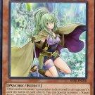 Yugioh Card - Raging Tempest - RATE-EN026 - Spiritual Beast Tamer Winda