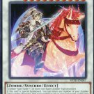 Yugioh Card - Raging Tempest - RATE-EN047 - Shiranui Sunsaga