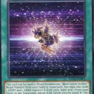 Yugioh Card - Raging Tempest - RATE-EN062 - Super Soldier Synthesis