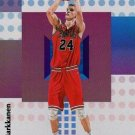 2017 Stratus Basketball Card #120 Lauri Markkanen