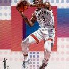 2017 Stratus Basketball Card #126 Og Anunoby
