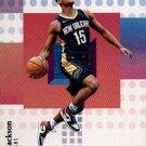 2017 Stratus Basketball Card #147 Frank Jackson