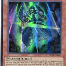 Yugioh - Secrets of Eternity - Swordsman of the Revealing Light - SECE-EN095