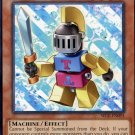 Yugioh - Secrets of Eternity - Toy Knight  - SECE-EN093