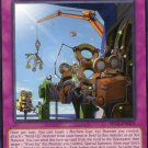 Yugioh - Secrets of Eternity - Zemmaiday  - SECE-EN075