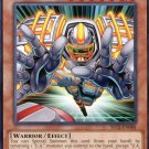 Yugioh - Secrets of Eternity - U A Bockbacker  - SECE-EN088