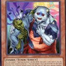 Yugioh - Secrets of Eternity - Uni Zombie  - SECE-EN040