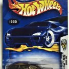 2003 Hot Wheels First Editions #23 Boom Box