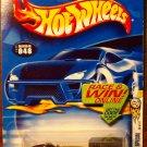 2002 Hot Wheels #48 Rocket Oil Special