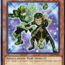 Yugioh - Super Starter Space Time Showdown - YS14-EN020 - Green Turtle Summoner