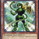 Yugioh - Super Starter Space Time Showdown - YS14-EN015 - Hydrotortoise The Empowered Warrior