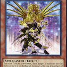 Yugioh - Super Starter Space Time Showdown - YS14-EN016 - Golden Dragon Summoner