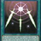 Yugioh - Super Starter Space Time Showdown - YS14-ENA011 - Swords of the Revealing Light