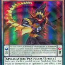 Yugioh - Super Starter Space Time Showdown - YS14-EN010 - Timegazer Magician