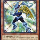 Yugioh - Super Starter Space Time Showdown - YS14-EN012 - Ventdra The Empowered Warrior