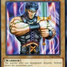 Yugioh - Super Starter Space Time Showdown - YS14-EN006 - Warrior Dai Grepher