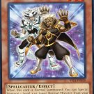 Yugioh - Super Starter Space Time Showdown - YS14-EN019 - White Tiger Summoner